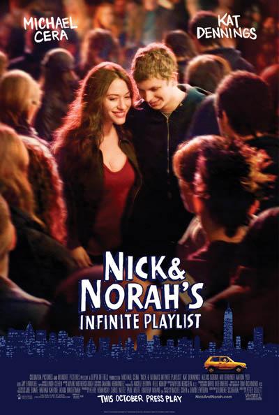 Nick & Norah's Infinite Playlist Photo 5 - Large