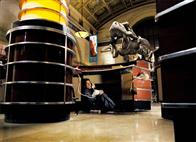 Night at the Museum Photo 6