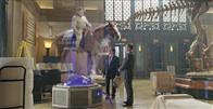 Night at the Museum: Battle of the Smithsonian Photo 3