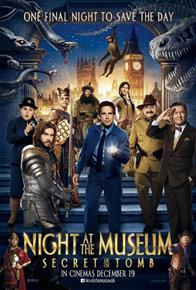 Night at the Museum: Secret of the Tomb Photo 12