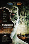 Night Watch (Nochnoi Dozor) Movie Poster
