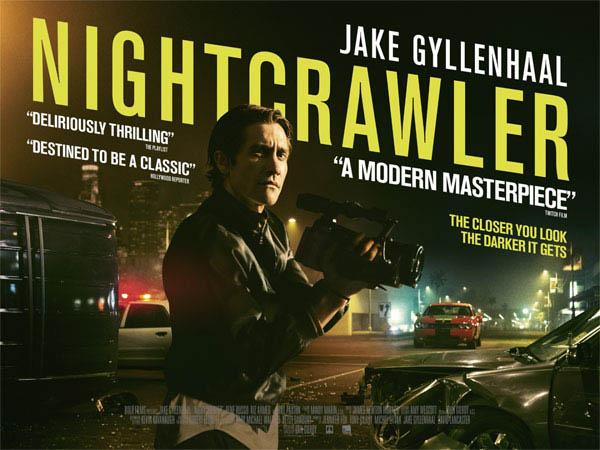 Nightcrawler Photo 6 - Large