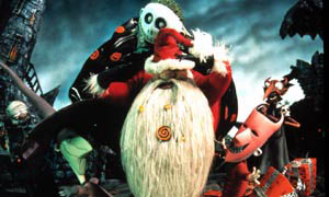 The Nightmare Before Christmas Photo 4 - Large