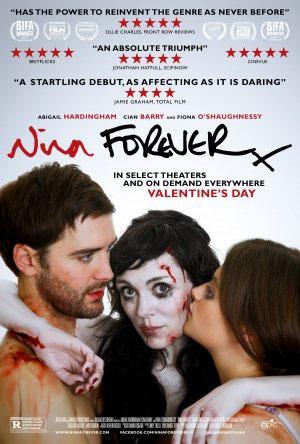Nina Forever Large Poster