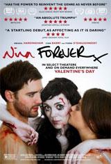 Nina Forever (Toronto, Vancouver, Halifax) Poster