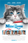 Nine Lives trailer