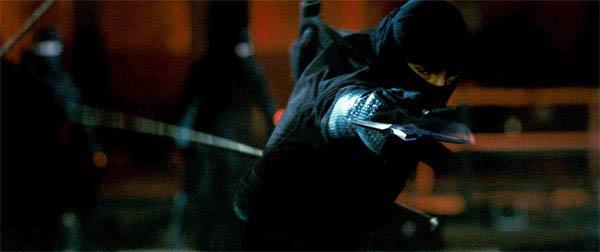 Ninja Assassin Photo 2 - Large