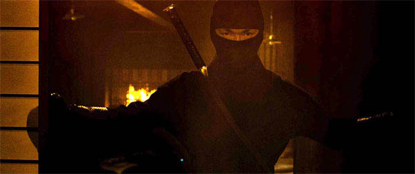 Ninja Assassin Photo 3 - Large