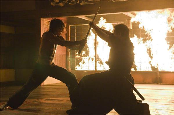 Ninja Assassin Photo 16 - Large
