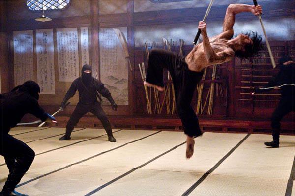 Ninja Assassin Photo 17 - Large