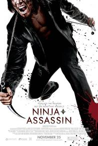 Ninja Assassin Photo 33