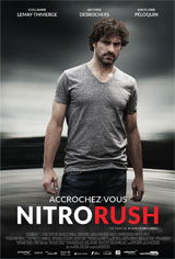 Nitro Rush Movie Poster