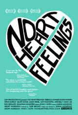 No Heart Feelings Movie Poster