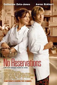 No Reservations Photo 26