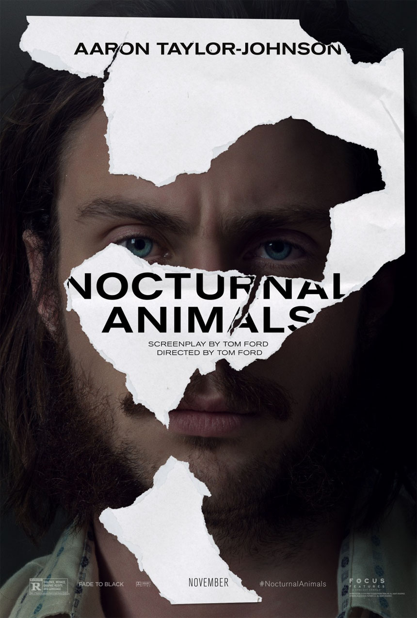 Nocturnal Animals Photo 5 - Large