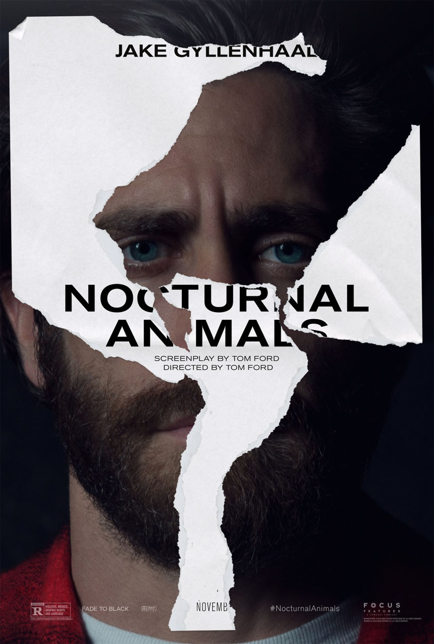 Nocturnal Animals Photo 6 - Large