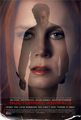 Nocturnal Animals Movie Poster