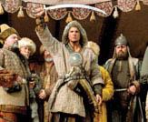 Nomad: The Warrior Photo 4 - Large