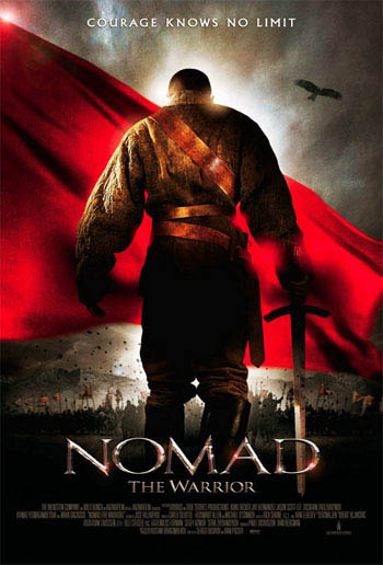Nomad: The Warrior Photo 3 - Large