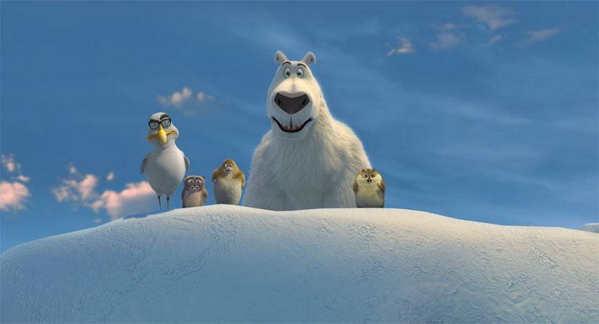 Norm of the North Photo 4 - Large