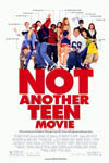 Not Another Teen Movie Movie Poster
