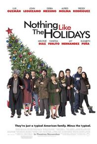 Nothing Like the Holidays Photo 8