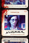 November Movie Poster