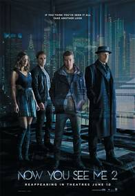 Now You See Me 2 Photo 21
