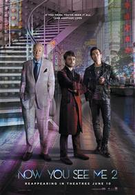 Now You See Me 2 Photo 22