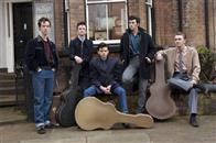 Nowhere Boy Photo 4