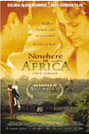 Nowhere in Africa Movie Poster