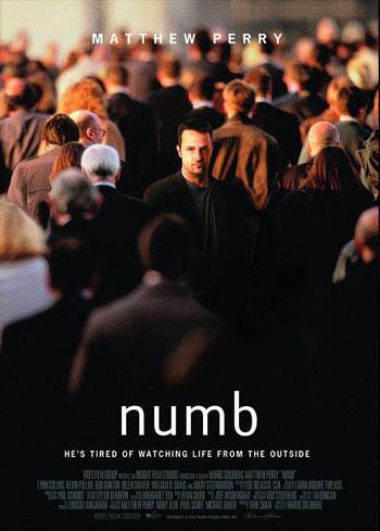 Numb (2008) Photo 1 - Large