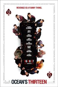 Ocean's Thirteen Photo 9