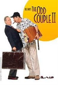 The Odd Couple II Photo 3