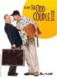 The Odd Couple II Photo 2