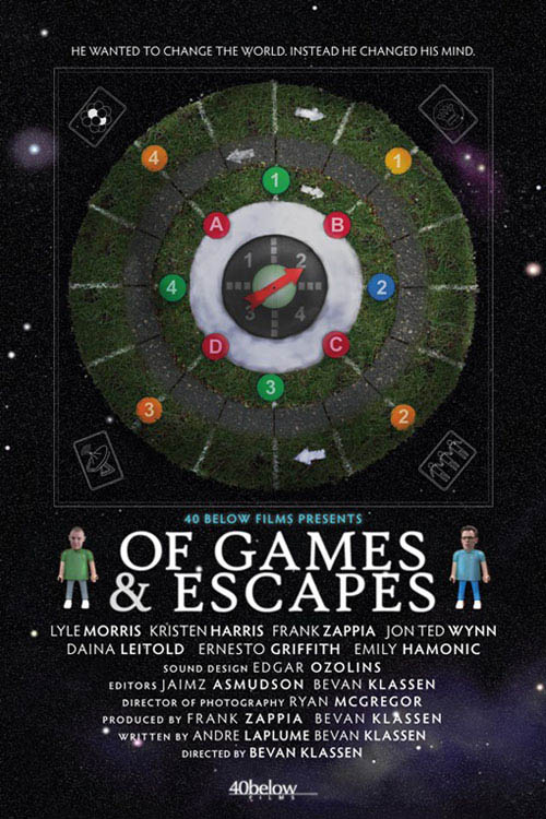 Of Games and Escapes Photo 1 - Large