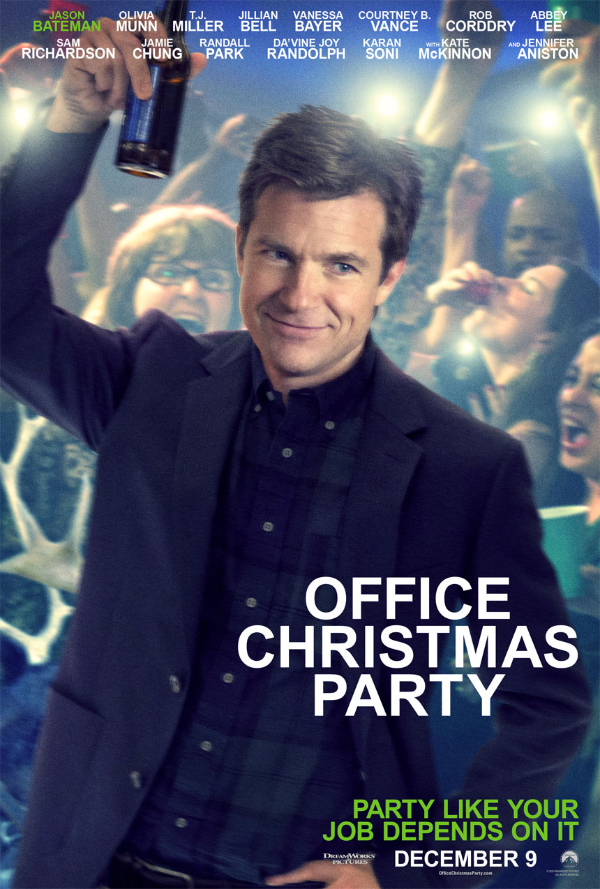 Office Christmas Party - Movies - Castanet.net