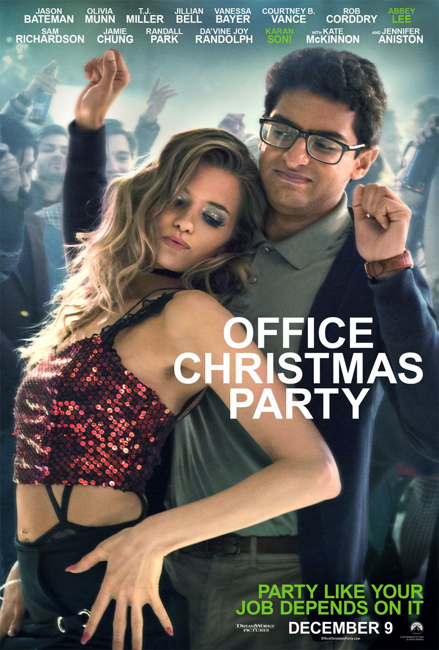 Watch the office viewing party - Andaaz movie hot photos
