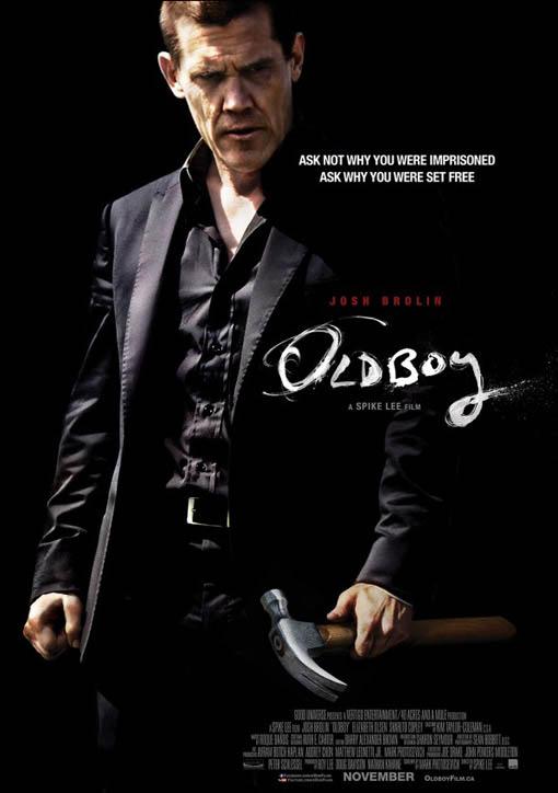 Oldboy (2005) Photo 8 - Large