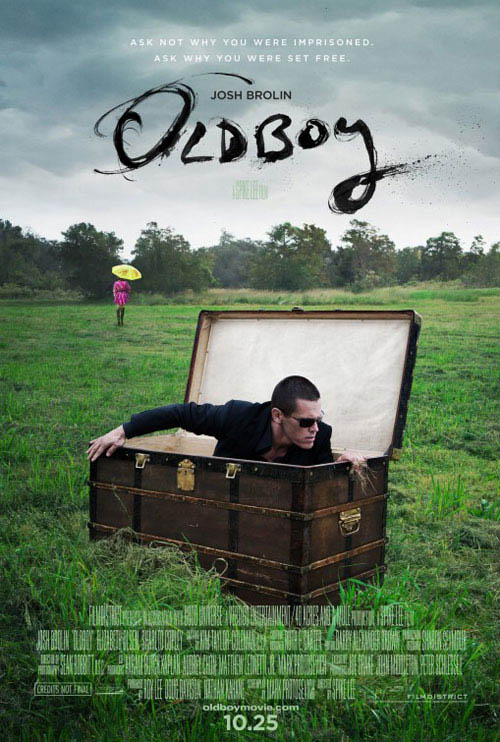 Oldboy Photo 11 - Large