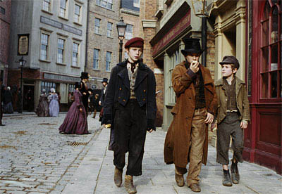 Oliver Twist Photo 9 - Large