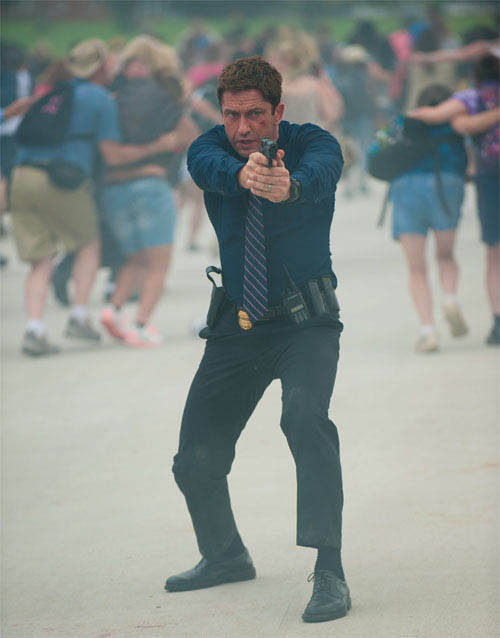 Olympus Has Fallen Photo 12 - Large