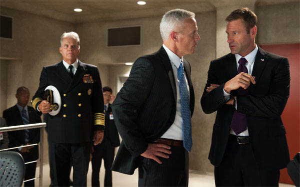 Olympus Has Fallen Photo 1 - Large