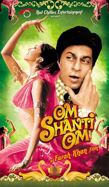 Om Shanti Om Photo 1 - Large