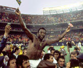 Once in a Lifetime: The Extraordinary Story of the New York Cosmos Photo 4 - Large