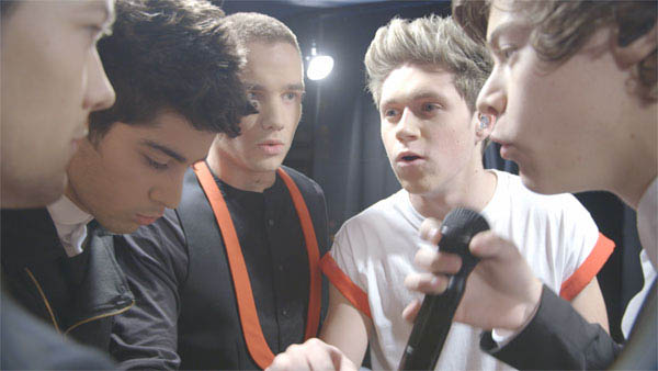 One Direction: This is Us Photo 2 - Large