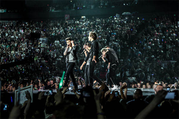 One Direction: This is Us Photo 23 - Large