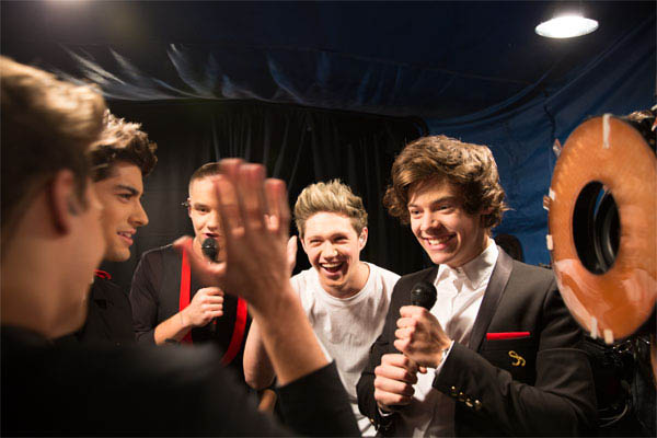 One Direction: This is Us Photo 32 - Large