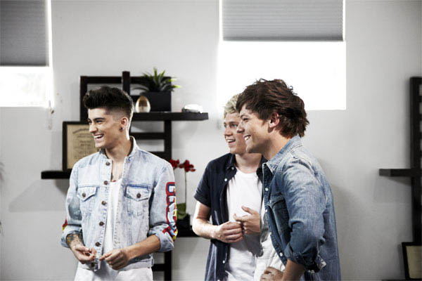 One Direction: This is Us Photo 36 - Large