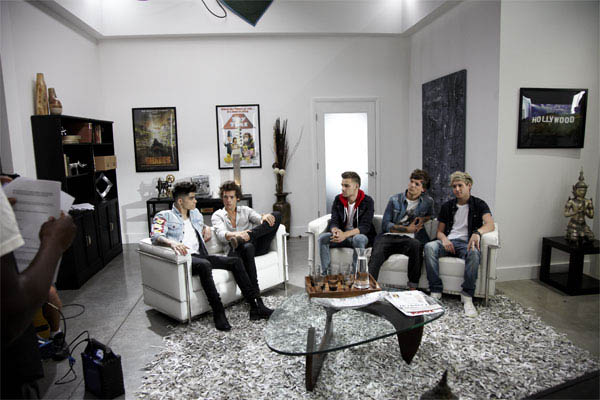One Direction: This is Us Photo 38 - Large